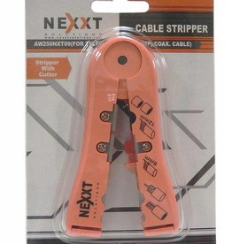 Nexxt Nexxt Cable Stripper / Cutter