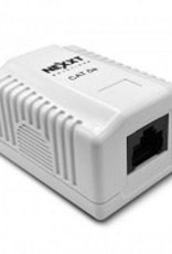 Nexxt Surface Mount Box  Cat5E AE180NXT03