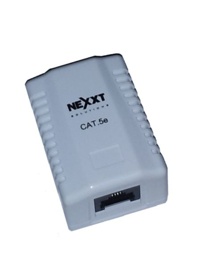 Nexxt Surface Mount Boxes AE180NXT10