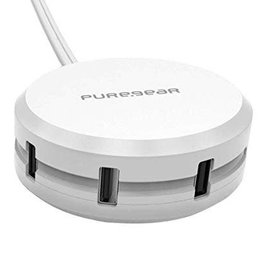 Puregear PUREGEAR USB Charging Station 4 Port 61132PG
