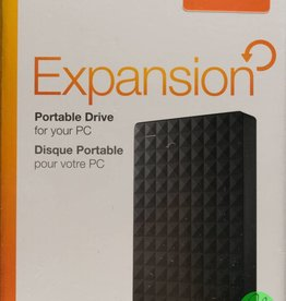 Seagate 3TB Expansion Ext Drive USB 3.0