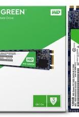 WD WD Green 120GB Sata M2 2280 SSD