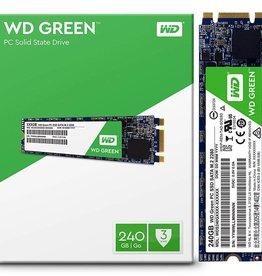 WD WD Green 240GB Sata M.2 2280 SSD