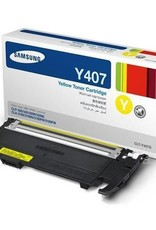 Samsung Y407 Yellow TonerSamsung