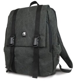 Klip Klip Kanvas Backpack KNB-455CH