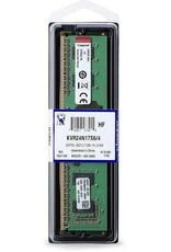 Kingston Kingston 4GB DDR4 KVR24N17S6/4