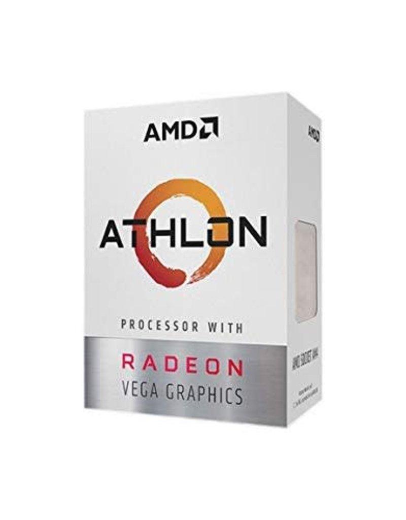 AMD Athlon 200GE 3.2Ghz Vega Graphics