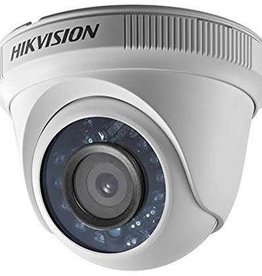 Hikvision DS-2CE56D0T-IRPF 2MP 2.8mm Dome Indoor Camera