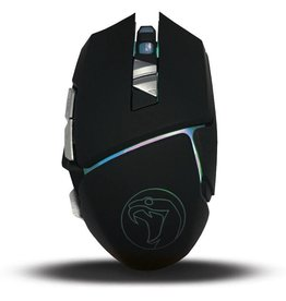 IMEXX Python Typhoon Gaming Mouse IME-27295