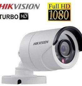 Hikvision Hikvision Bullet DS-2CE16D0T-IRPF 1080P 2MP 2.8mm Weatherproof