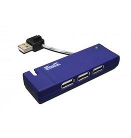 Klip Klip 4Port USB Hub KUH 400A