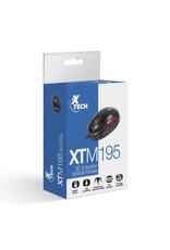 Xtech Xtech Optical Mouse USB XTM-195