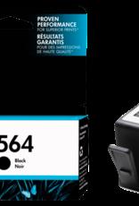 HP HP 564 Black