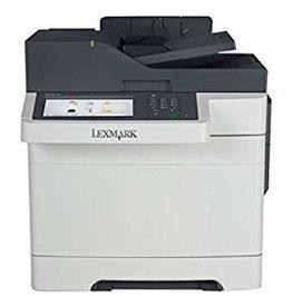 Lexmark Lexmark Col Lazer CX510DHE 1GB Colour Copy Machine