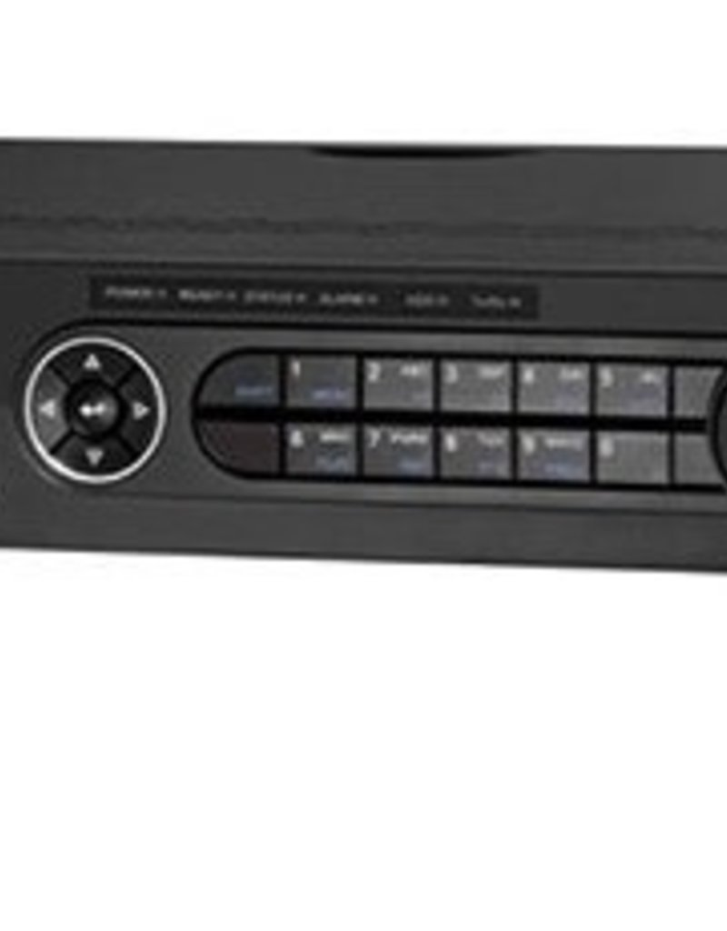 OCB-NVR-N5216-P16 16Ch NVR 5Mpxl 100M Bandwidth 2Sata POE