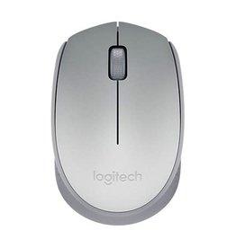 Logitech Logitech M170 Wireless Mouse Silver