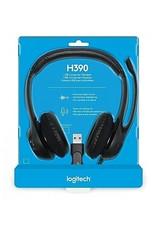 Logitech Logitech H390 USB Headset 981-000014