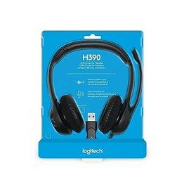 Logitech Logitech H390 USB Headset