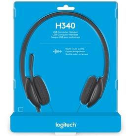 Logitech Logitech H340 Headset