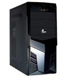 Xtech Xtech ATX Case with 600W PSU XTQ-208