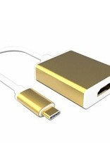 Agiler Agiler USB Type C to HDMI 4K Adapter AGI-1235