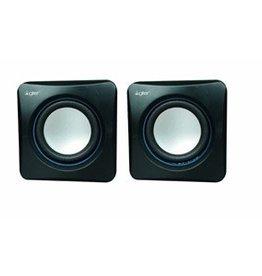Agiler Agiler USB Speaker AGI-3075WH
