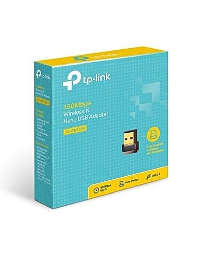 TP-Link TP-Link Wireless N Nano USB Adapter TL-WN725N