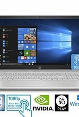 "HP HP Pavilion 15-CS0073CL 15.6"" Touchscreen i7-8550U, 16GB RAM, 1TB, 4GB MX150 Video Card, Windows 10 Blue Factory Refurbished"