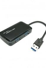 Agiler Agiler 4 Port USB 3.0 HUB Windows MAC Linux AGI-5680