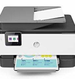 HP HP OfficeJet Pro 9010 Printer Scanner Copier Fax