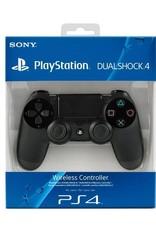 Sony Sony Playstation Dual Shock 4 Wireless Controller Black