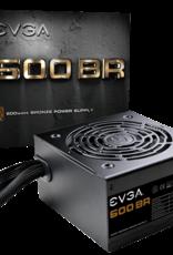 EVGA EVGA 600W BR 80+ Bronze 100-BR-0600-K1