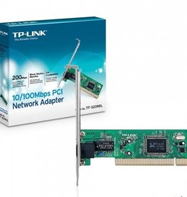 TP-Link 10/100Mbps PCI Network Adapter