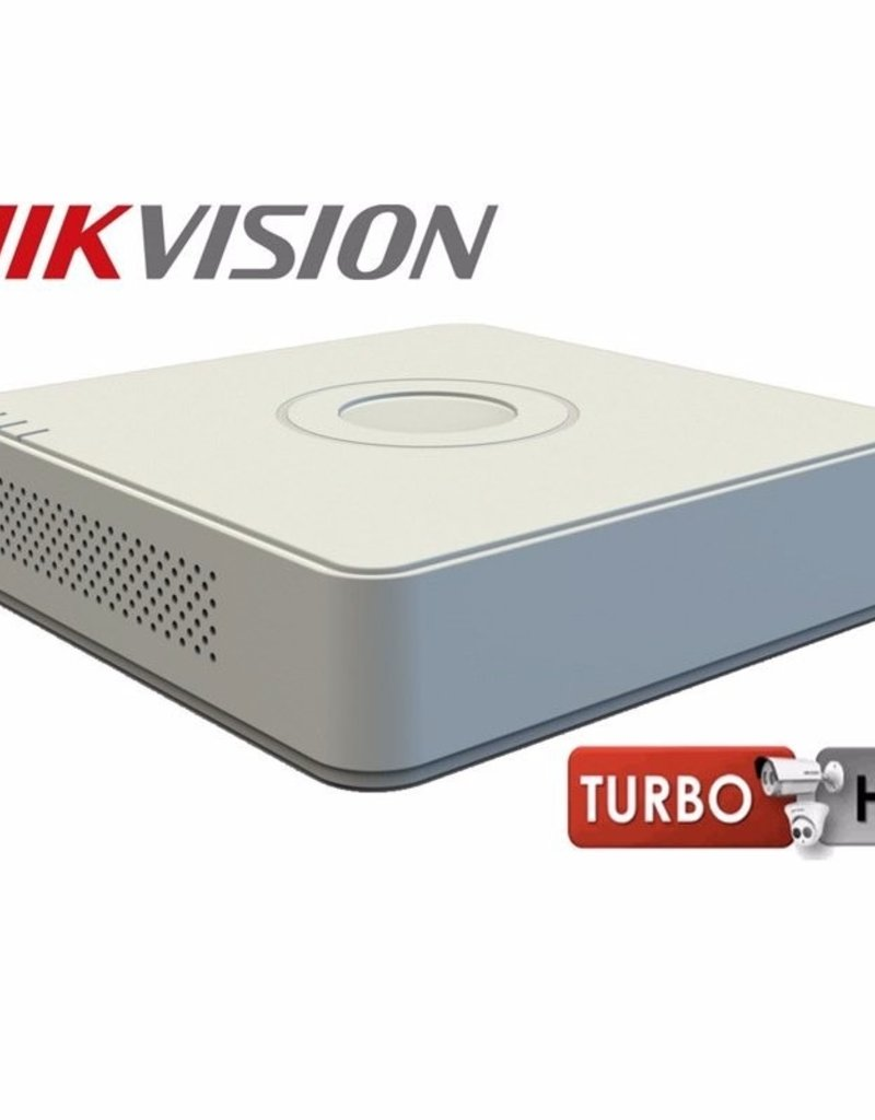 Hikvision Hikvision DS-7108HGHI-F1/N 8Ch DVR