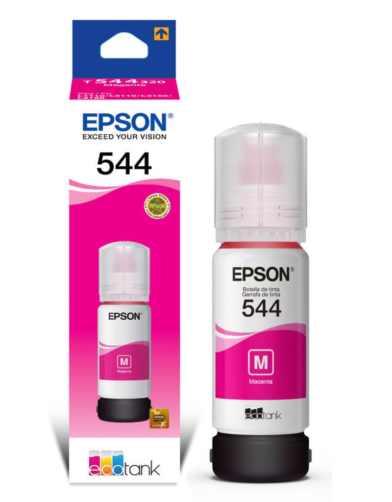 Epson EPSON Magenta T544320 Ink 544