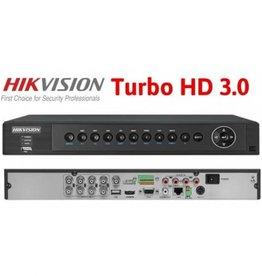 Hikvision Hikvision DS-7208HUHI-F2/N 8CH DVR 3MP 2 SATA 4K