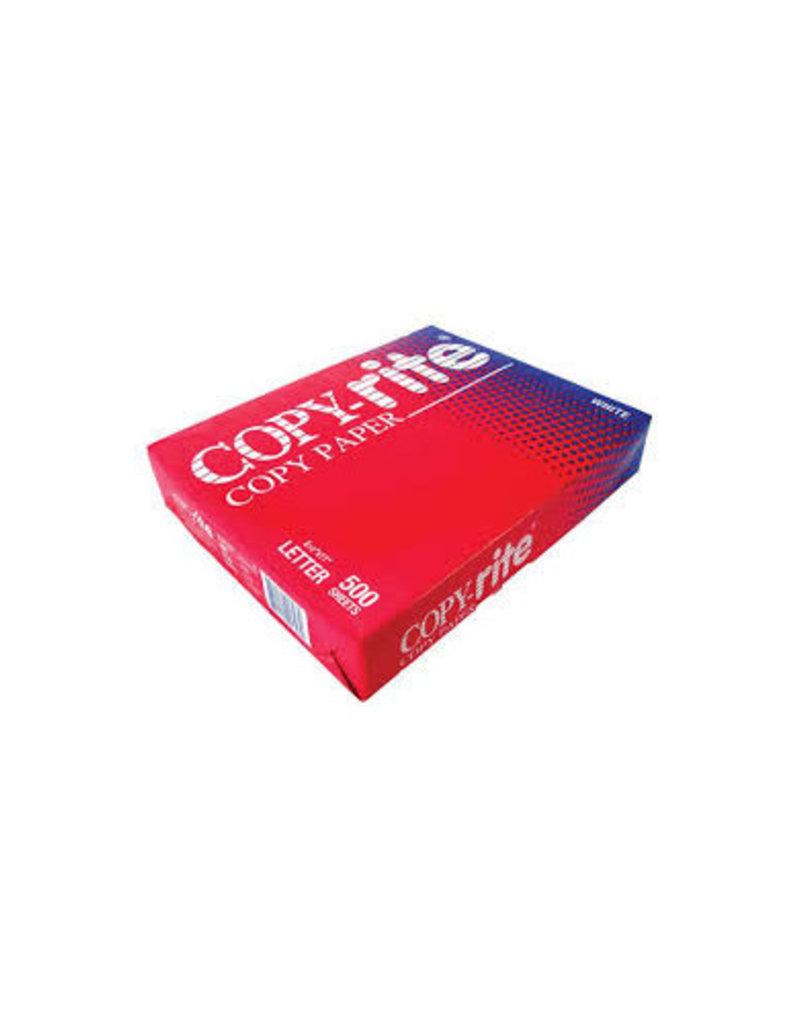 """Copyrite Copy Paper 8.5"""" x 11"""" 500 Sheets"""