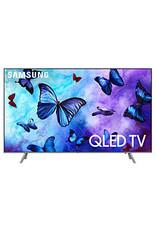 """Samsung Samsung 65"""" QLED Smart 4K UHD TV QN65Q6FNAP"""