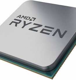AMD AMD Ryzen 3 3200G 4.0Ghz 4 Core 4 Thread with Wraith Stealth Cooler