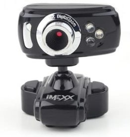 IMEXX IMEXX Web Cam 2MP With Infrared and Microphone IME-41539