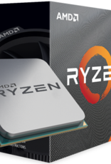 AMD AMD Ryzen 5 3600 4.2Ghz with Wraith Stealth Cooler 6 Core 12 Thread