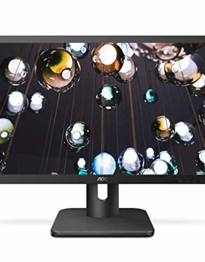 "AOC AOC 22E1H 21.5"" WIDE LED Monitor HDMI VGA VESA"
