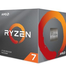 AMD AMD Ryzen 7 3700X 4.4Ghz with Wraith Prism Cooler 8 Core 16 Thread