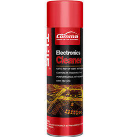Comma Electronics Contact Cleaner