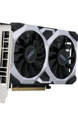 MSI MSI GeForce GTX1650 Ventus XS 4GB GDDR5 Dual Fan