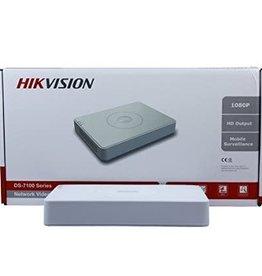 Hikvision Hikvision 16CH DVR DS-7116HGHI-F1/N 2MP