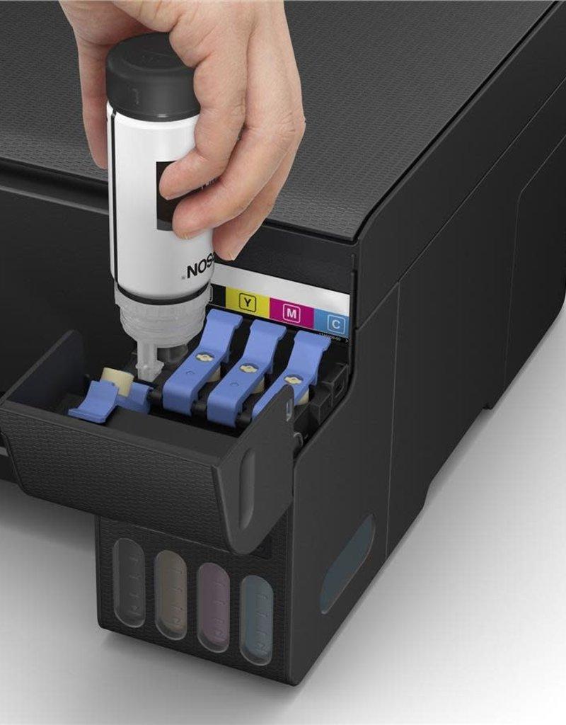 Epson Epson L3150 AIO Printer Scanner Copier WiFi