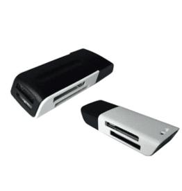 Agiler Agiler Mini Card Reader with SD, TF Slot AGI-5280