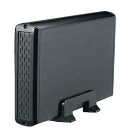 "Agiler Agiler USB 3.0 to 3.5"" Sata HDD Enclosure AGI-6336"