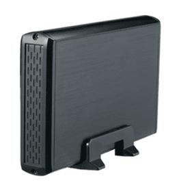 "Agiler Agiler USB 3.0 to 3.5"" Sata HDD Enclosure AGI-6336"